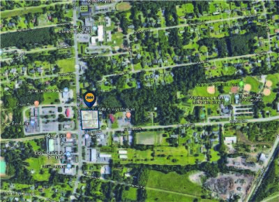 New Hanover County Residential Lots & Land For Sale: 2604 Castle Hayne Road