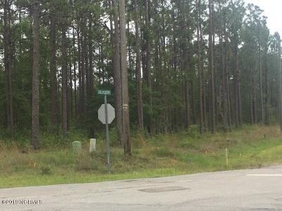 Southport Residential Lots & Land For Sale: 1017 Goldsboro Road