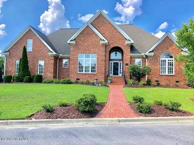 Winterville Single Family Home For Sale: 2025 Cornerstone Drive