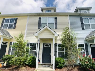 Hubert NC Condo/Townhouse For Sale: $123,000