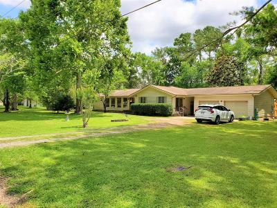 Single Family Home For Sale: 1180 Old Winberry Road
