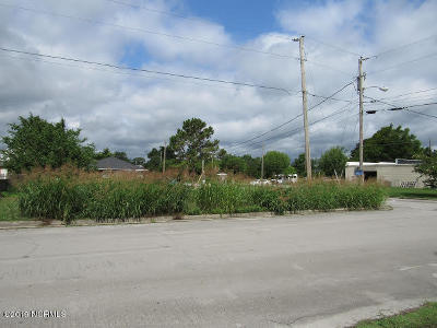 New Bern NC Residential Lots & Land For Sale: $7,000
