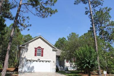 Southport Single Family Home For Sale: 3843 Winding Vine Way