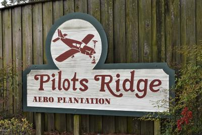 New Hanover County Residential Lots & Land For Sale: 506 Pilots Ridge Road