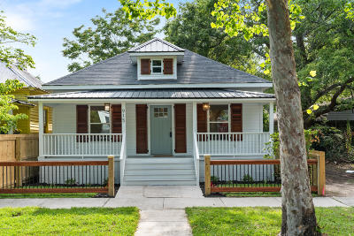 Wilmington Single Family Home For Sale: 915 N 5th Avenue