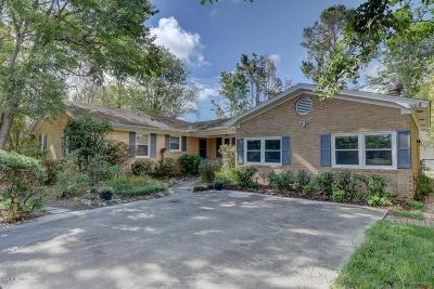 Wilmington Single Family Home For Sale: 5014 Richardson Drive