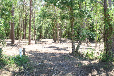 Oak Island Residential Lots & Land For Sale: Lot 8 SE 61st Street