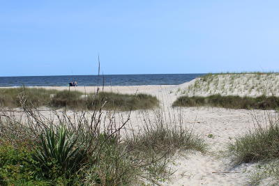 Oak Island NC Residential Lots & Land For Sale: $140,000