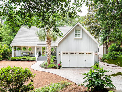 Single Family Home For Sale: 124 White Ash Drive