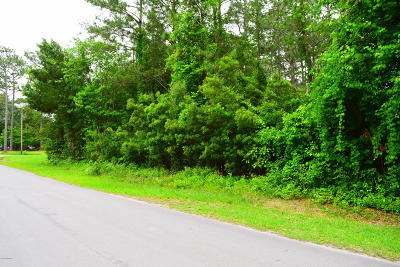 New Bern NC Residential Lots & Land For Sale: $10,000