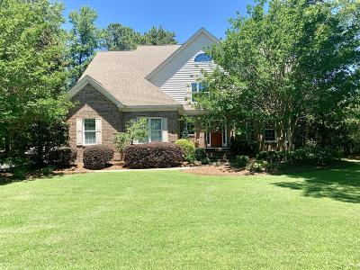 Greenville Single Family Home For Sale: 603 Remington Drive