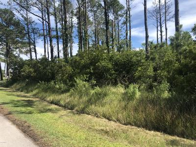Beaufort Residential Lots & Land For Sale: 114 Ashley Lane