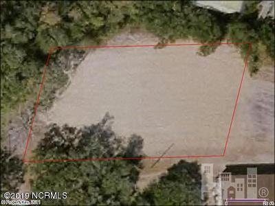 New Hanover County Residential Lots & Land For Sale: 848 Fort Fisher Boulevard S