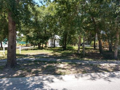 Southport Residential Lots & Land For Sale: 404 Firefly Lane