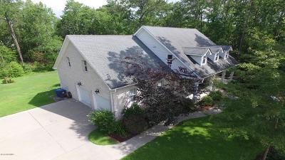 Brunswick County Single Family Home For Sale: 660 Jackeys Creek Lane SE