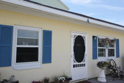 Emerald Isle Multi Family Home For Sale: 101 24th Street #A &