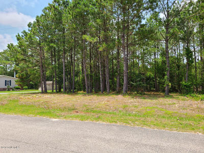 Supply NC Residential Lots & Land For Sale: $23,900