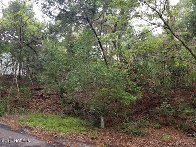 Bald Head Island NC Residential Lots & Land For Sale: $45,000