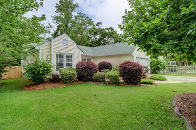 Morehead City Single Family Home For Sale: 3002 Mandy Lane