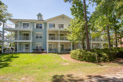 Calabash Condo/Townhouse Active Contingent: 330 S Middleton Drive NW #1407