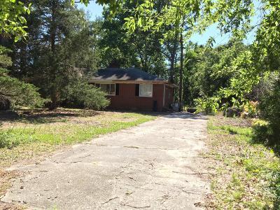 Wilmington Single Family Home For Sale: 209 Willanda Drive