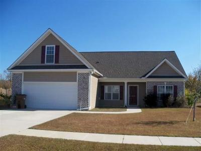 Sterling Farms Rental For Rent: 208 Emerald Ridge Road
