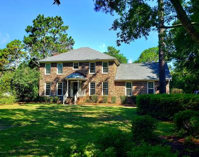 Wilmington Single Family Home For Sale: 2495 Greenwell Court