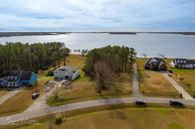 Swansboro Residential Lots & Land For Sale: 412 Shoreside Drive