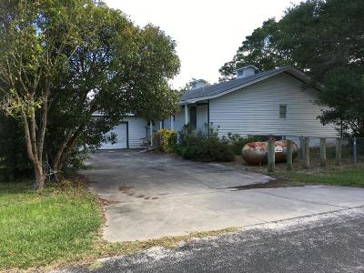 Supply Single Family Home For Sale: 2878 Shell Landing Road SW