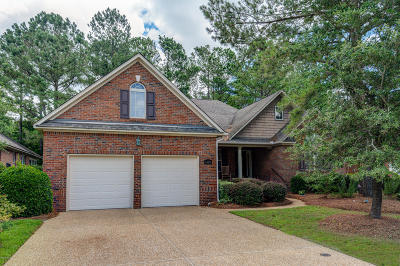 Wilmington Single Family Home For Sale: 1428 Stonehaven Court