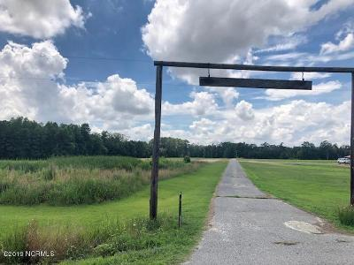 Greenville Residential Lots & Land For Sale: Conetoe Road