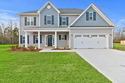 Sterling Farms Single Family Home For Sale: 729 Kiwi Stone Circle