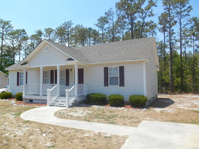 Southport Single Family Home For Sale: 763 Edgewood Road