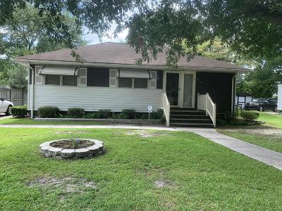 Greenville Single Family Home For Sale: 413 Greenview Drive
