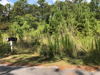 Jacksonville Residential Lots & Land For Sale: 146 Coot Davis Road