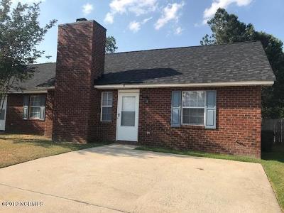 Greenville Rental For Rent: 1811 Summerhaven Drive #B