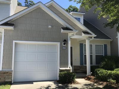 Carolina Shores Condo/Townhouse For Sale: 202 Pilot House Place