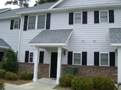 Morehead City Condo/Townhouse For Sale: 112 Rochelle Drive #204