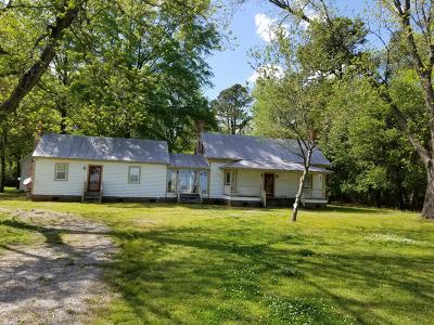 Greenville Rental For Rent: 1740 Allen Road