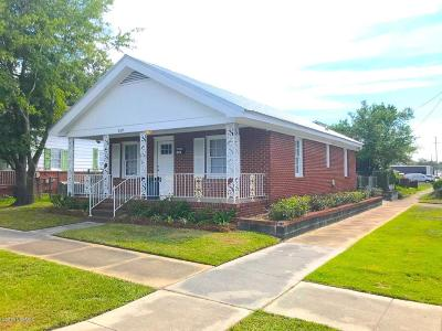 Wilmington Single Family Home For Sale: 619 S 14th Street
