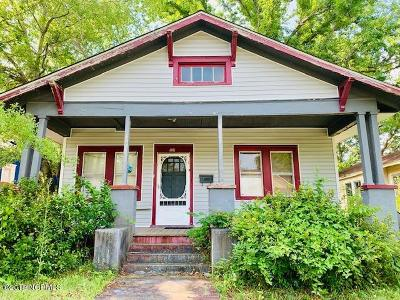 Wilmington Single Family Home For Sale: 1508 Orange Street