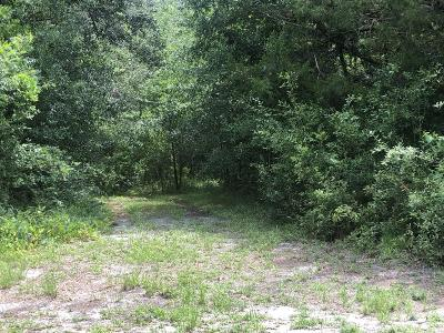 Boiling Spring Lakes Residential Lots & Land For Sale: L-541 Redwood Drive