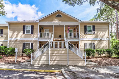 Wilmington Condo/Townhouse For Sale: 2706 S 17th Street #A