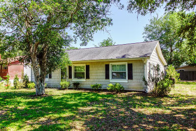28465 Single Family Home For Sale: 4403 E Oak Island Drive