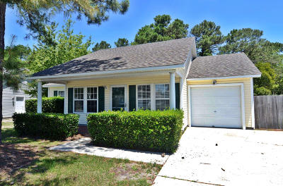 Wilmington Single Family Home For Sale: 913 Brewster Lane