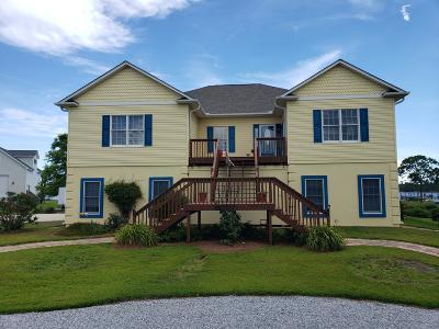 Merritt Single Family Home For Sale: 365 Silver Acres Road