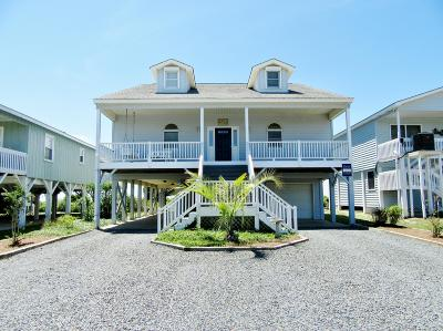 Sunset Beach Island Single Family Home For Sale: 204 E Main Street #E