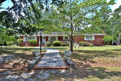 Wilmington Single Family Home For Sale: 9 Castlewood Drive