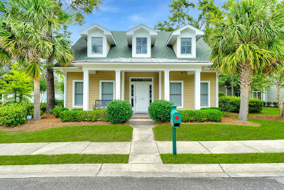 Wilmington Single Family Home For Sale: 4205 Pine Hollow Drive