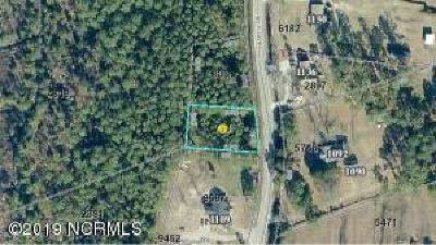 Davis Residential Lots & Land For Sale: 1119 Hwy 70 Davis